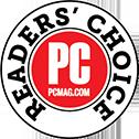 První vítěz Readers 'Choice
